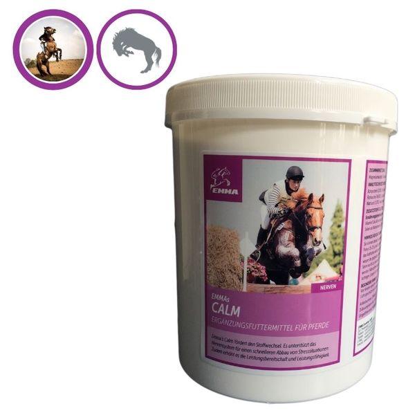 Magnesium für nervöse pferd beruhigungsmittel rescue baldrian forte liquid pulver pferdefutter
