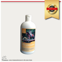 Pferde Shampoo, Pferdepflege für Fell-, Mähne und Schweif Premium 500 ml