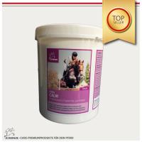 Magnesium Pferd ⭐ Beruhigung plus Vitamin E für starke Nerven + Leistung