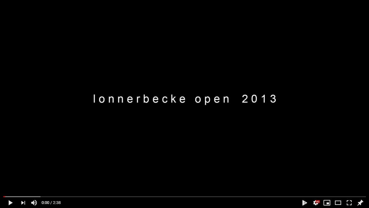 Lonnerbecke open emma eventing