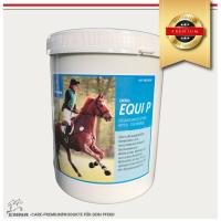 Equi P, Ergänzungsfutter mit Weidenrinde, für den Bewegungsapparat