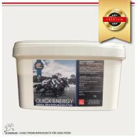 Quick Energy - Zusatzfutter schnell verfügbare Energie für Pferde - perfekt für den Turniereinsatz
