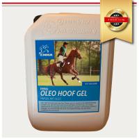 Hufoel Sparset fürs Pferd, Hufpflege für brüchige & trockende Hufe 2500 ml