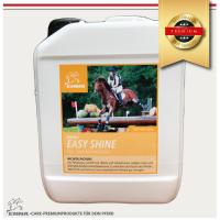 Mähnenspray Pferdepflege für Fell- Schweif-, und Mähne Premium 2,5 Liter Sparpreis