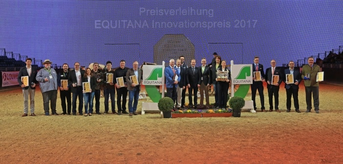 Gewinner Innovationspreis Essen 2017