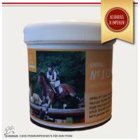 Zinksalbe für Pferde & Hunde ⭐ Pferdepflege & Hautpflege I Zinkpaste für intensive Pflege