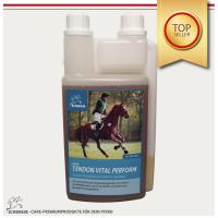 MSM Pferd ⭐Gelenk Liquid mit Glucosamin für Pferde, Ergänzungsfutter