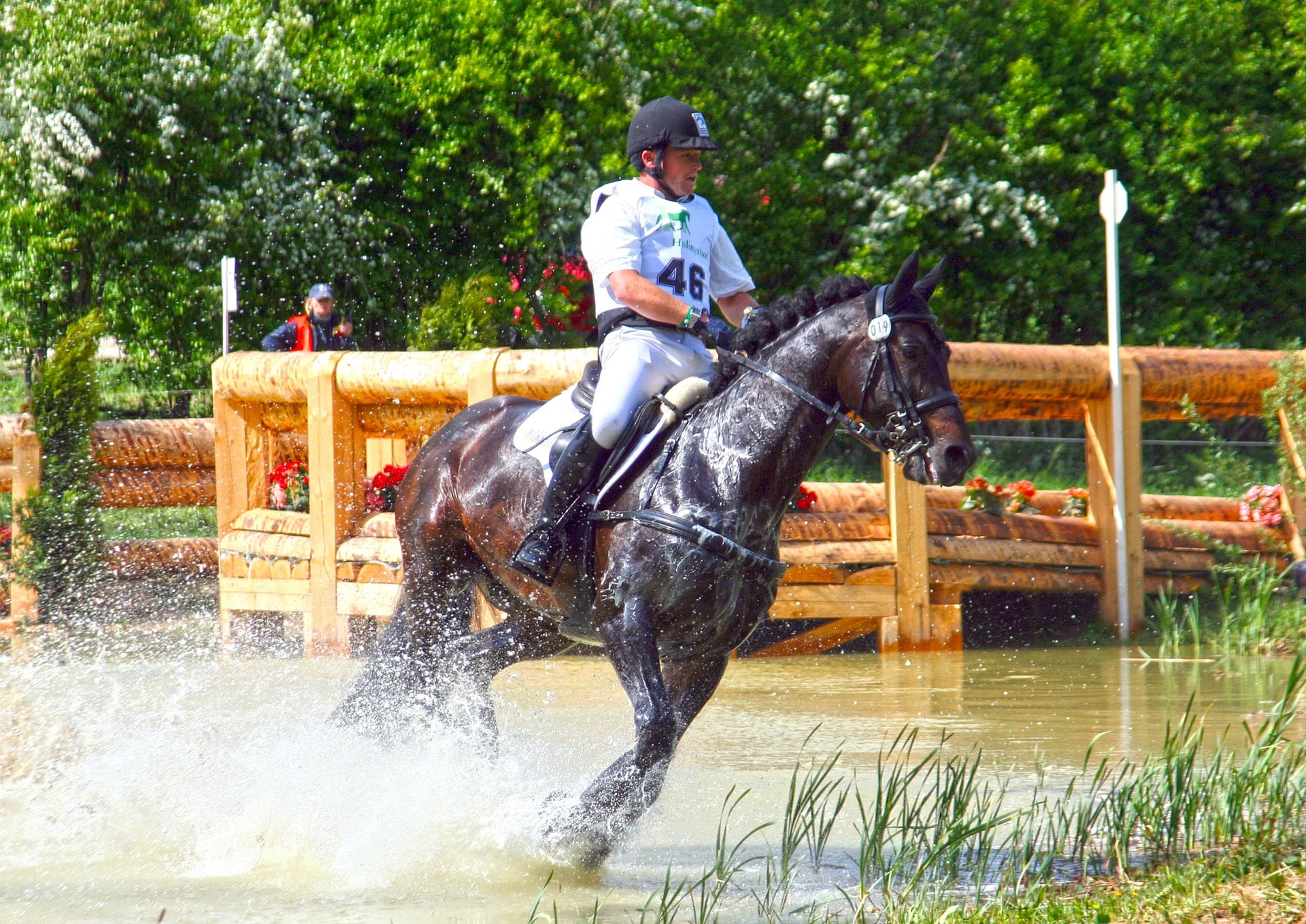 EMMA Eventing Lonnerbecke Open