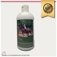 Wärmegel Pferd & Kühlgel, Pferdepflege für Bänder, Sehnen & Muskulatur 500ml